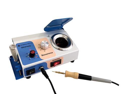 Как сделать электрошпатель из паяльника